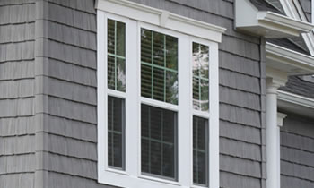 window replacement Greenville