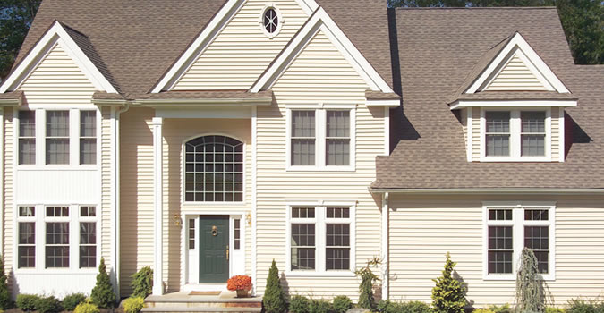 Vinyl Siding In Grifton Nc Roofing And Exteriors